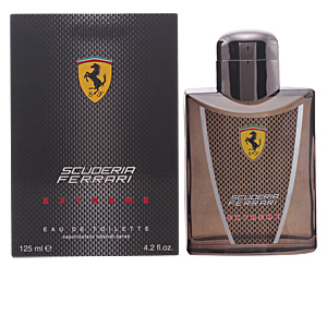 Ferrari SCUDERIA FERRARI EXTREME eau de toilette spray 125 ml