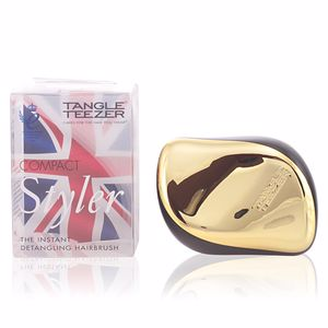 Tangle Teezer COMPACT STYLER gold rush