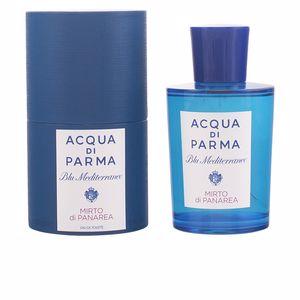 Acqua Di Parma BLU MEDITERRANEO MIRTO DI PANAREA eau de toilette spray 150 ml