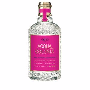 4711 ACQUA COLONIA Pink Pepper & Grapefruit edc spray 170 ml