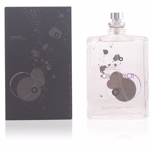 Escentric Molecules MOLECULE 01 eau de toilette spray 100 ml