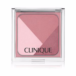 Clinique SCULPTIONARY cheek contouring palette #02-defining berries
