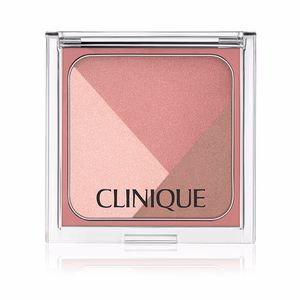 Clinique SCULPTIONARY cheek contouring palette #03-defining roses