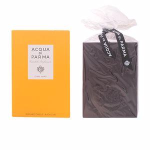 Acqua Di Parma CUBE CANDLE black