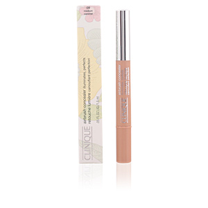 Clinique AIRBRUSH concealer #09-medium caramel