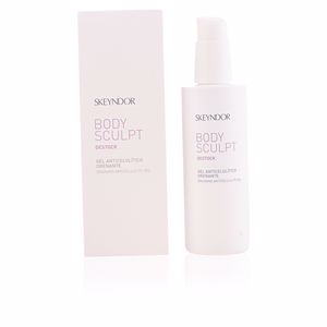 Skeyndor BODY SCULPT DESTOCK gel anticelulítico drenante 200 ml