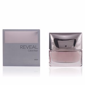 Calvin Klein REVEAL MEN eau de toilette spray 50 ml