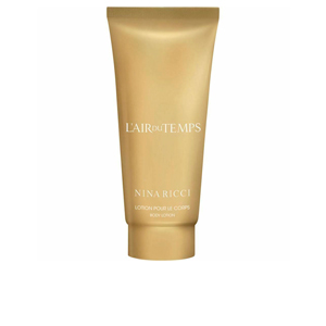 L'AIR DU TEMPS body lotion 200 ml
