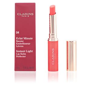 Clarins ECLAT MINUTE embellisseur lèvres #04-orange