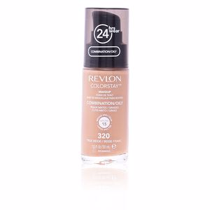 Revlon Make Up COLORSTAY foundation combination/oily skin #320-true beige
