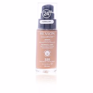 COLORSTAY foundation normal/dry skin #320-true beige