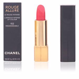 Chanel ROUGE ALLURE le rouge intense #152-insaisissable