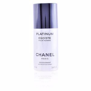 Chanel ÉGOÏSTE deodorant spray 100 ml