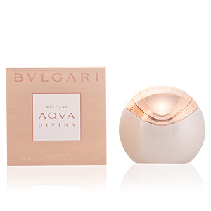 Bvlgari AQVA DIVINA eau de toilette spray 65 ml