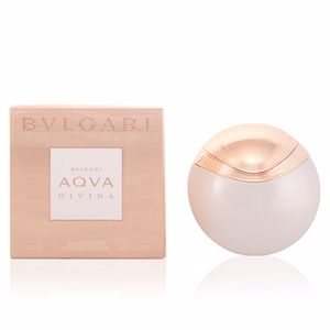 Bvlgari AQVA DIVINA eau de toilette spray 40 ml
