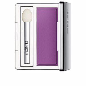Clinique ALL ABOUT SHADOW soft matte #CJ-purple pumps