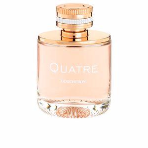 Boucheron QUATRE POUR FEMME eau de perfume spray 100 ml