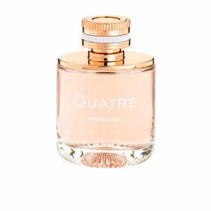 Boucheron QUATRE POUR FEMME eau de perfume spray 50 ml