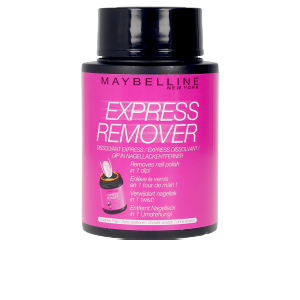 Maybelline EXPRESS REMOVER nail polish 75 ml