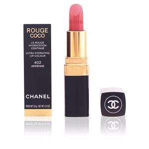 Chanel ROUGE COCO lipstick #402-adrienne