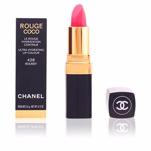 Chanel ROUGE COCO lipstick #426-roussy