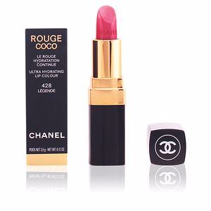 Chanel ROUGE COCO lipstick #428-légende