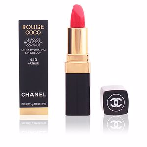 Chanel ROUGE COCO lipstick #440-arthur