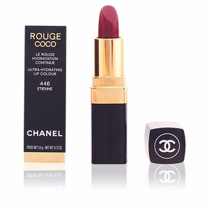 Chanel ROUGE COCO lipstick #446-etienne