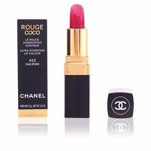Chanel ROUGE COCO lipstick #452-emilienne