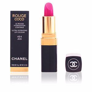 Chanel ROUGE COCO lipstick #454-jean