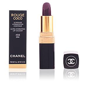 Chanel ROUGE COCO lipstick #456-erik