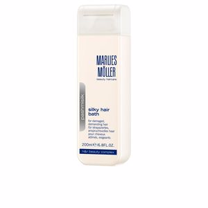 Marlies Möller PASHMISILK silky hair bath 200 ml