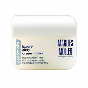 Marlies Möller PASHMISILK silky cream mask  125 ml