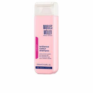 Marlies Möller COLOUR brillance shampoo 200 ml