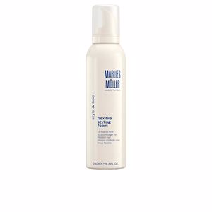 Marlies Möller STYLING flexible styling foam 200 ml