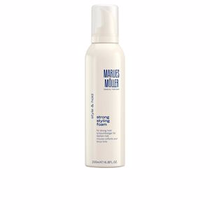 Marlies Möller STYLING strong styling foam 200 ml