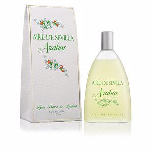 Aire Sevilla AIRE DE SEVILLA AGUA FRESCA DE AZAHAR eau de toilette spray 150 ml