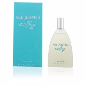 Aire Sevilla AIRE DE SEVILLA AZUL FRESH eau de toilette spray 150 ml