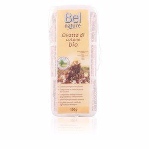 Bel NATURE ECOCERT algodón orgánico 100 gr