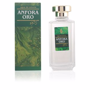 Instituto Español ANFORA ORO agua de cologne 400 ml