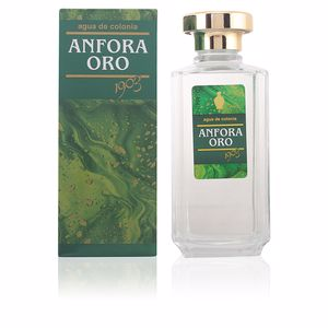 Instituto Español ANFORA ORO agua de cologne 800 ml