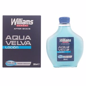 Williams AQUA VELVA after-shave lotion 200 ml