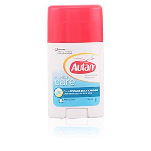 Autan AUTAN repelente mosquitos barra 50 ml