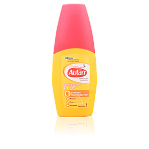 Autan AUTAN repelente mosquitos spray 100 ml