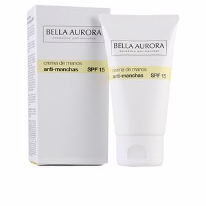 M7 crema de manos anti-manchas SPF15 75 ml