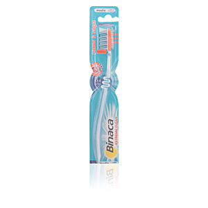 Binaca BINACA EXTREME CLEAN cepillo dental #medio