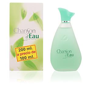 CHANSON D'EAU eau de toilette fraîche 200 ml