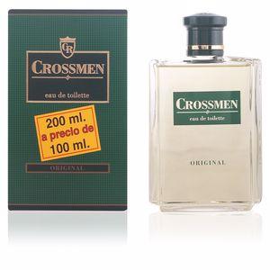 Crossmen CROSSMEN eau de toilette 200 ml