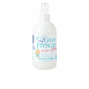 Instituto Español GOTAS FRESCAS cologne concentrated BABY spray 250 ml