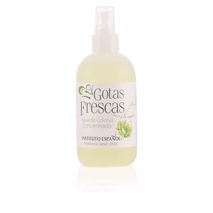Instituto Español GOTAS FRESCAS cologne concentrated spray 250 ml